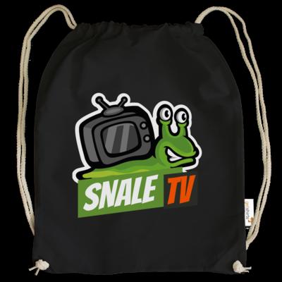 Motiv: Cotton Gymsac - snaleTV Logo