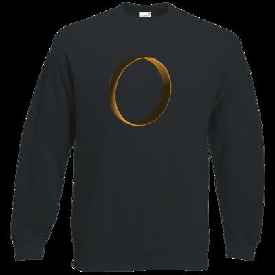 Motiv: Sweatshirt Classic - Der eine Ring