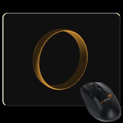 Motiv: Mousepad Textil - Der eine Ring