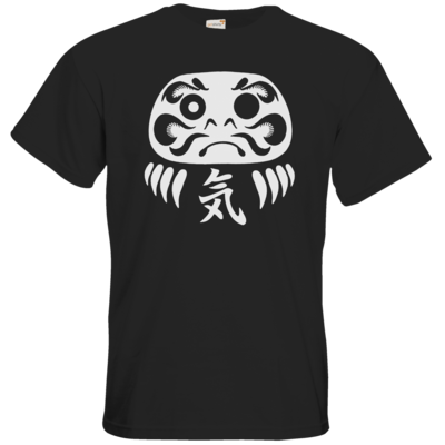 Motiv: T-Shirt Premium FAIR WEAR - Daruma