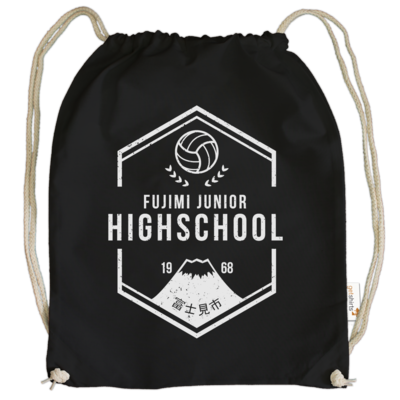 Motiv: Cotton Gymsac - Fujimi Junior Highschool