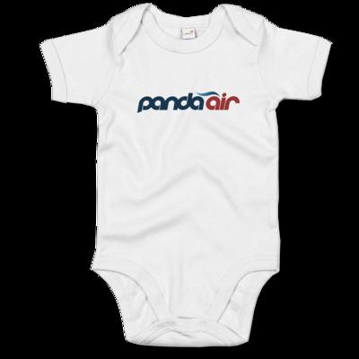 Motiv: Baby Body Organic - Logo lang