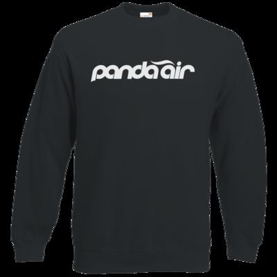 Motiv: Sweatshirt Classic - Logo lang