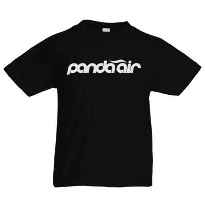 Motiv: Kids T-Shirt Premium FAIR WEAR - Logo lang