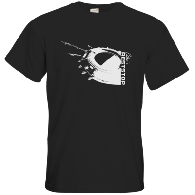 Motiv: T-Shirt Premium FAIR WEAR - Citko´s RestStop