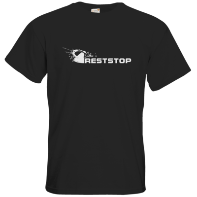 Motiv: T-Shirt Premium FAIR WEAR - Citko´s RestStop lang