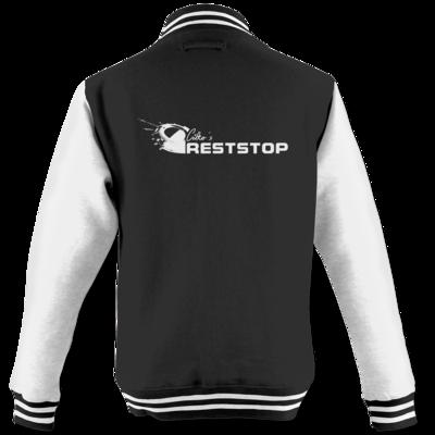Motiv: College Jacke - Citko´s RestStop lang
