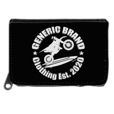 Motiv: Geldboerse - Generic Brand Motorsurf