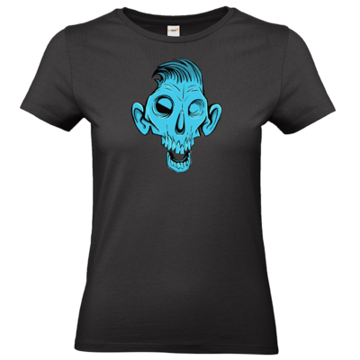 Motiv: T-Shirt Damen Premium FAIR WEAR - Toms Shirt - Zombie