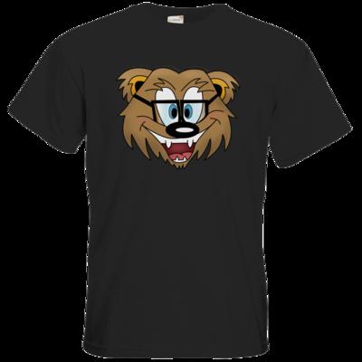 Motiv: T-Shirt Premium FAIR WEAR - Baerserker HI