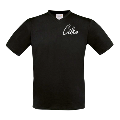 Motiv: T-Shirt V-Neck FAIR WEAR - Citko