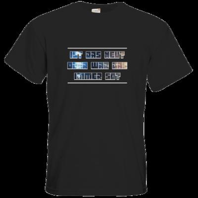 Motiv: T-Shirt Premium FAIR WEAR - Ist das neu?