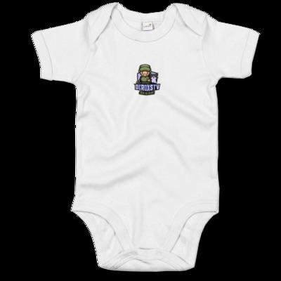 Motiv: Baby Body Organic - DeroxsTV Logo