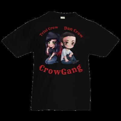 Motiv: Kids T-Shirt Premium FAIR WEAR - Trixi und Dan