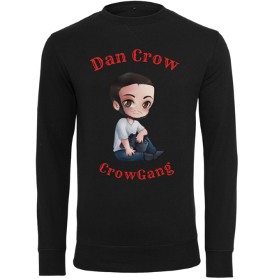 Motiv: Light Crew Sweatshirt - DanCrow