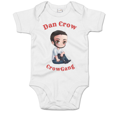 Motiv: Baby Body Organic - DanCrow