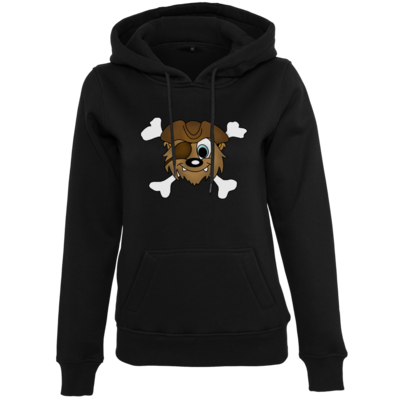 Motiv: Womens Heavy Hoody - PIRATENBAER