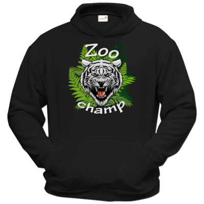 Motiv: Hoodie Classic - ZoochampLogo