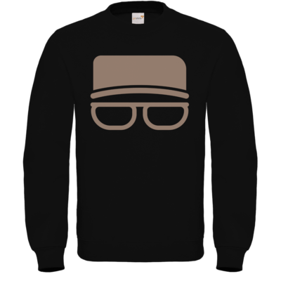 Motiv: Sweatshirt FAIR WEAR - Kurt Simpel