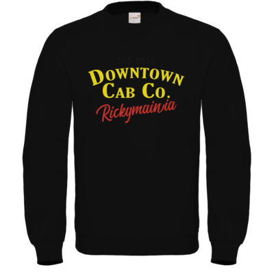 Motiv: Sweatshirt FAIR WEAR - Downtown Cap