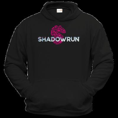 Motiv: Hoodie Classic - Shadowrun Logo