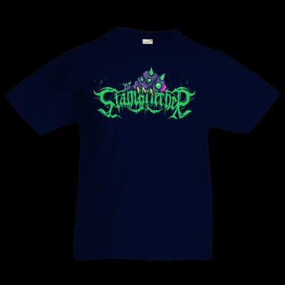 Motiv: Kids T-Shirt Premium FAIR WEAR - Retro Stahlkriecher