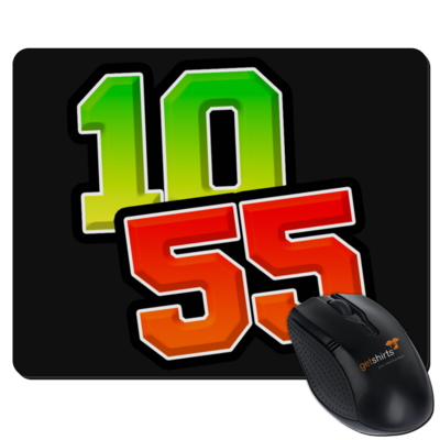 Motiv: Mousepad Textil - 1055