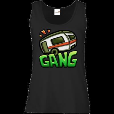 Motiv: Tank Top Damen Classic - Gang