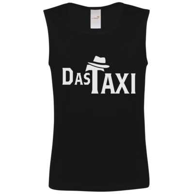 Motiv: Athletic Vest FAIR WEAR - Das Taxi