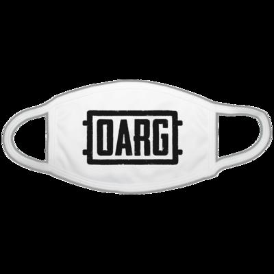 Motiv: Gesichtsmaske - OARG_PUBG