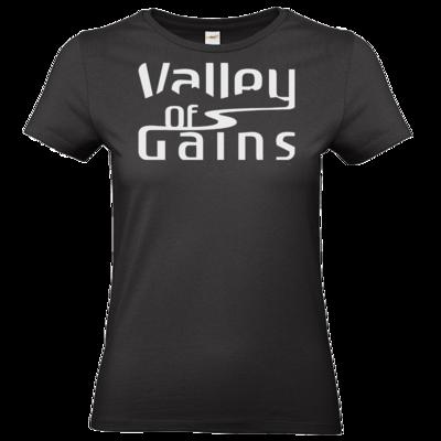 Motiv: T-Shirt Damen Premium FAIR WEAR - vogains