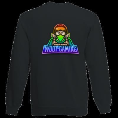 Motiv: Sweatshirt Classic - female