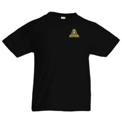 Motiv: Kids T-Shirt Premium FAIR WEAR - goldies