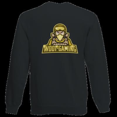 Motiv: Sweatshirt Classic - goldies