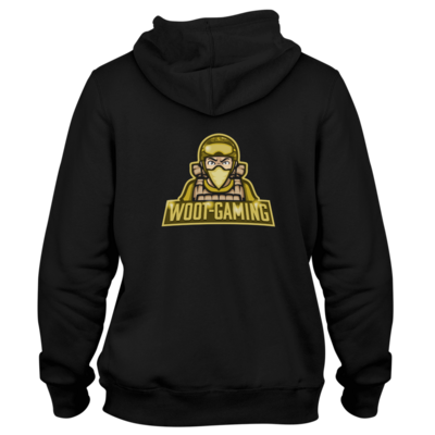 Motiv: Hoodie Premium FAIR WEAR - goldies