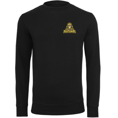 Motiv: Light Crew Sweatshirt - goldies