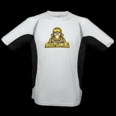 Motiv: Laufshirt Running T - goldies