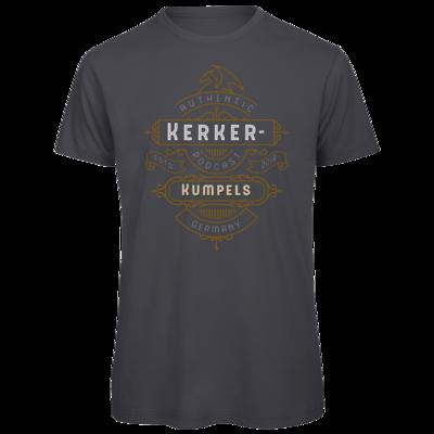 Motiv: Organic T-Shirt - Kerkerbräu
