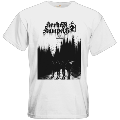 Motiv: T-Shirt Premium FAIR WEAR - Sons of Dungeon Darkness