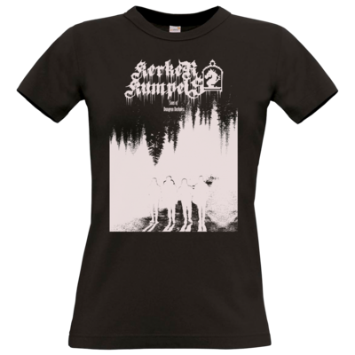 Motiv: T-Shirt Damen Premium FAIR WEAR - Sons of Dungeon Darkness