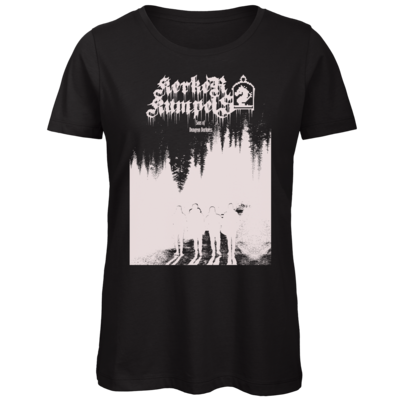 Motiv: Organic Lady T-Shirt - Sons of Dungeon Darkness