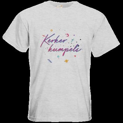 Motiv: T-Shirt Premium FAIR WEAR - Konfetti-Kumpels