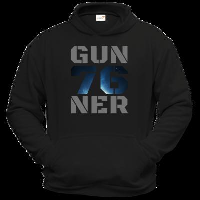 Motiv: Hoodie Classic - Gun76ner Block