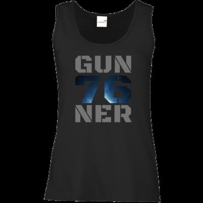 Motiv: Tank Top Damen Classic - Gun76ner Block