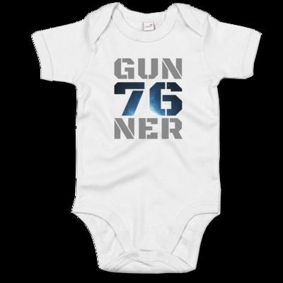 Motiv: Baby Body Organic - Gun76ner Block