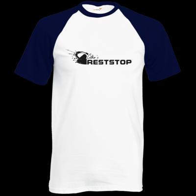 Motiv: Baseball-T FAIR WEAR - Citko´s RestStop lang