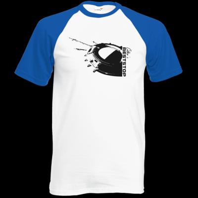 Motiv: TShirt Baseball - Citko´s RestStop