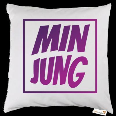 Motiv: Kissen - Min Jung
