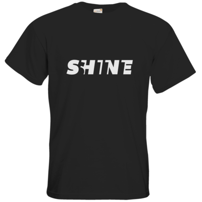 Motiv: T-Shirt Premium FAIR WEAR - Shine classic
