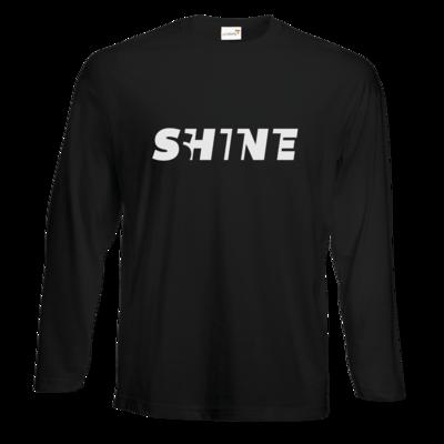 Motiv: Exact 190 Longsleeve FAIR WEAR - Shine classic